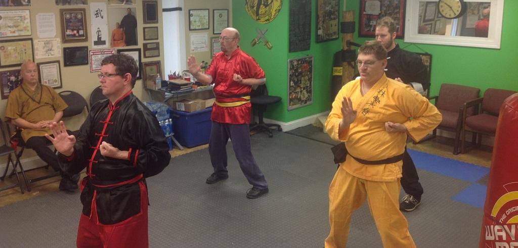 Hendersonville Wing Chun